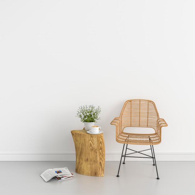 Idealno vrtno pohištvo