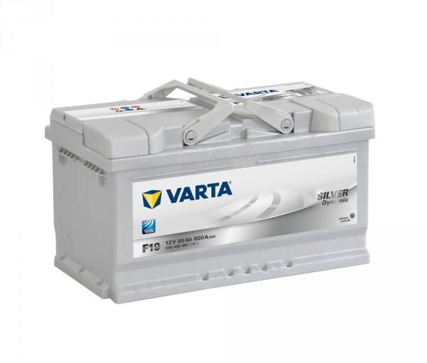 Avtomobilski akumulator za napajanje elektronskih naprav