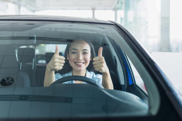 Priprave na vozniški izpit