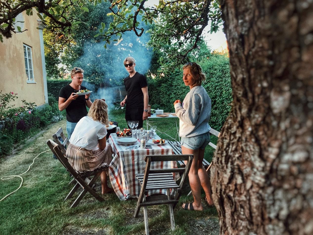 Idealna popestritev poletnih večerov