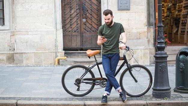 Cestna kolesa najboljšega proizvajalca