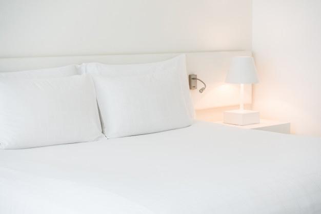 Kaj namestiti na svojo posteljo?