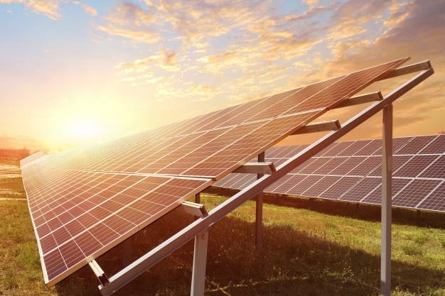 Zbiranje sončne energije