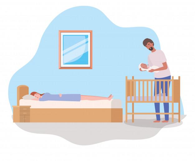 Vzmetnice za dobro počutje med spanjem