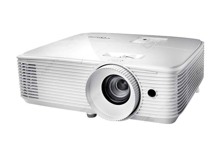 LED projektor za predvajanje filmov