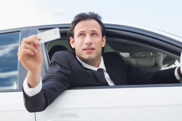 Vozniški izpit za vse kategorije