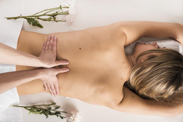 Tajska masaža je odlično darilo
