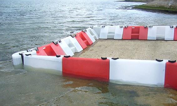Protipovratni ventil za kanalizacijo in druge protipoplavne zaščite