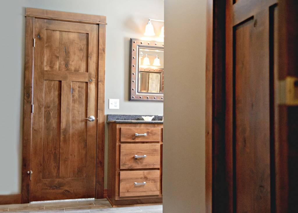 Cene kvalitetnih in lepih notranjih vrat
