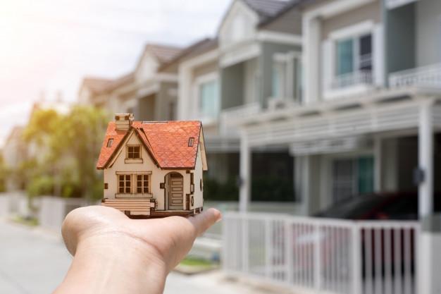 Kje poiskati hišo na prodaj?