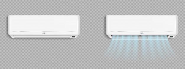 Zmogljiva oprema za ogrevanje in hlajenje
