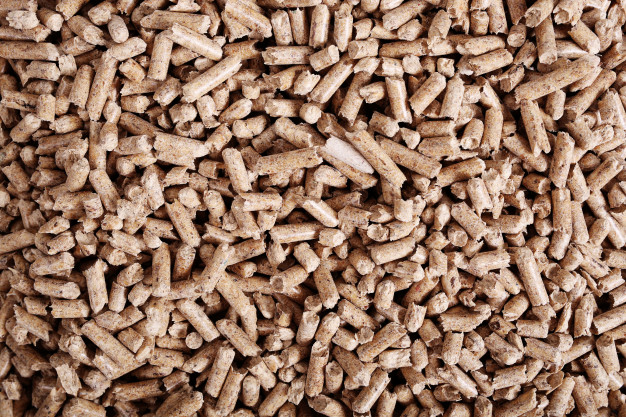 Peleti akcija za ugoden nakup lesnih goriv
