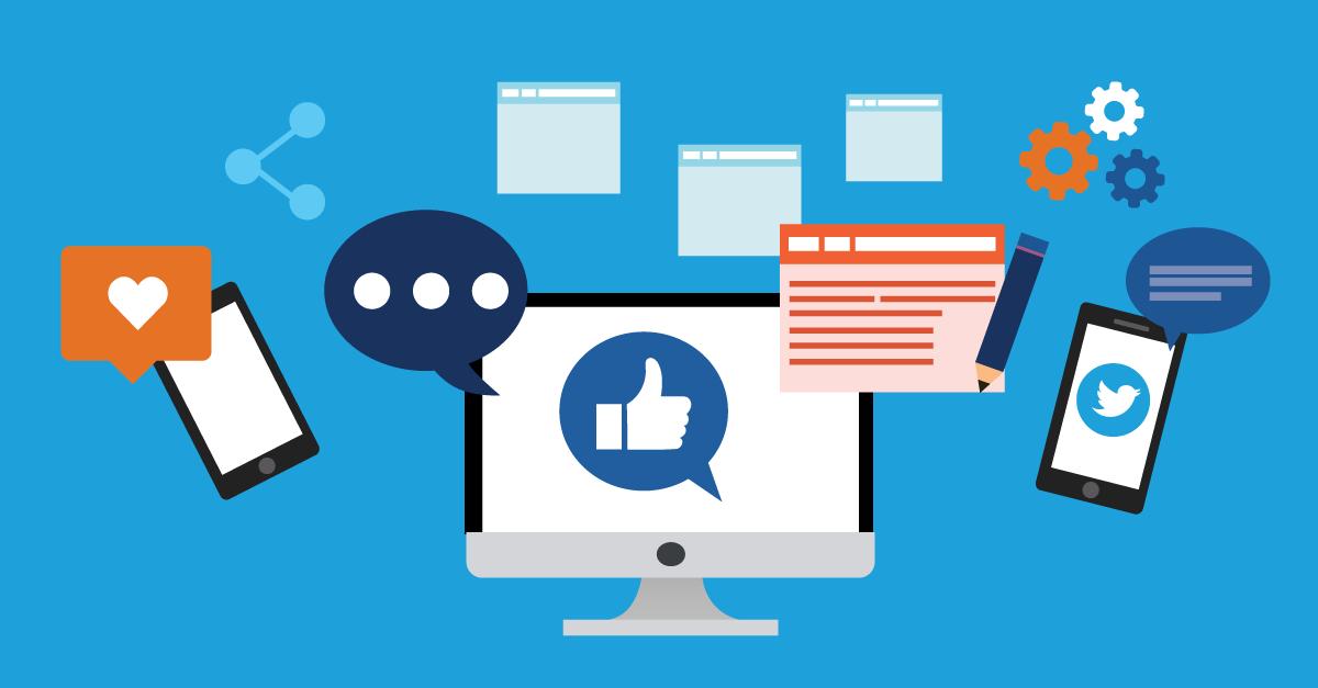 Digitalni vsebinski marketing za vsako podjetje