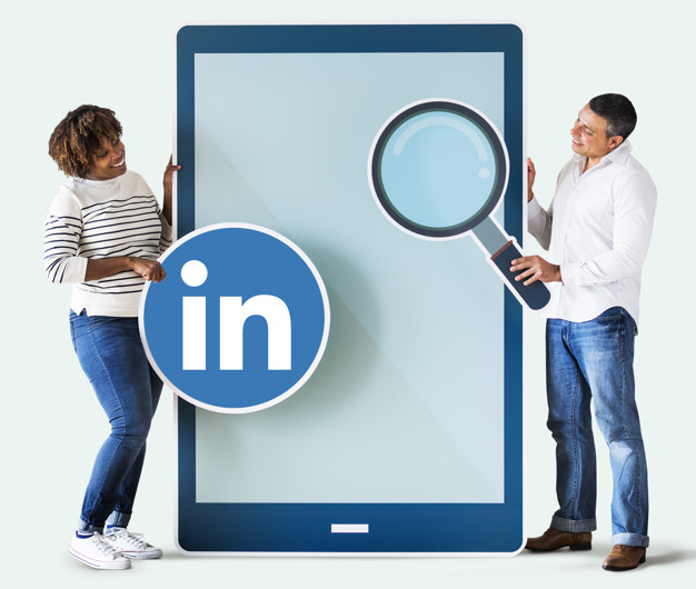 Družbena omrežja za promocijo podjetja