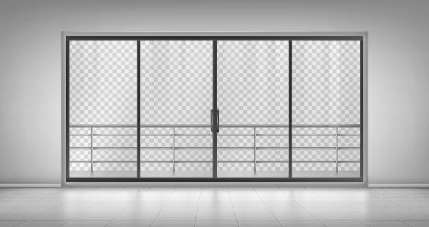Notranja drsna vrata so prilagojena posebnostim prostora