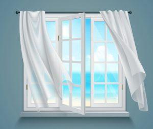 PVC okna za udobno in varčno bivanje
