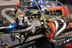 Dober izpušni sistem vpliva tudi na delovanje motorja