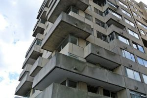 Največ možnosti za najem stanovanja je praviloma v stanovanjskih blokih