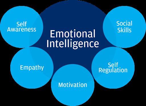 Razvoj čustvene in duhovne inteligence za vsakogar